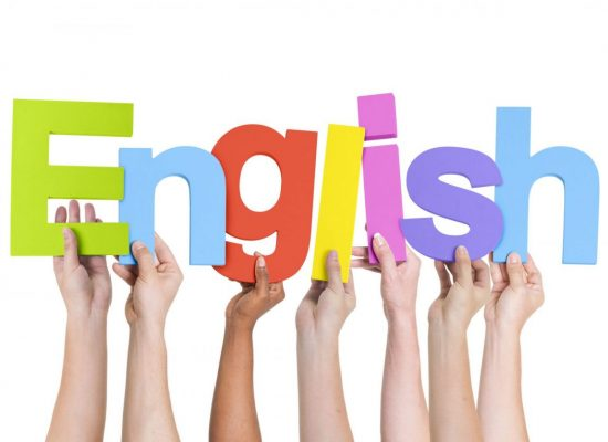 ESL tutoring Learn English