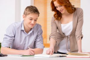 English tutors for English tutoring