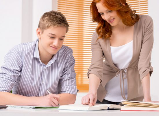 English Tutoring Toronto – 1-on-1 English Tutors