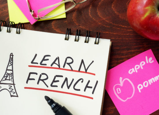 French Tutoring – French Tutors in Toronto