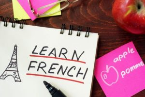 french tutoring and French tutors