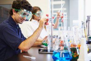 chemistry tutois toronto