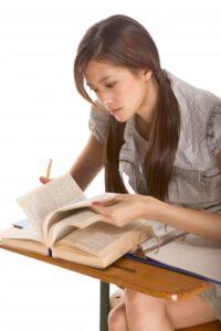 customized tutoring