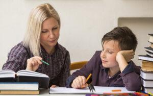Annex tutoring